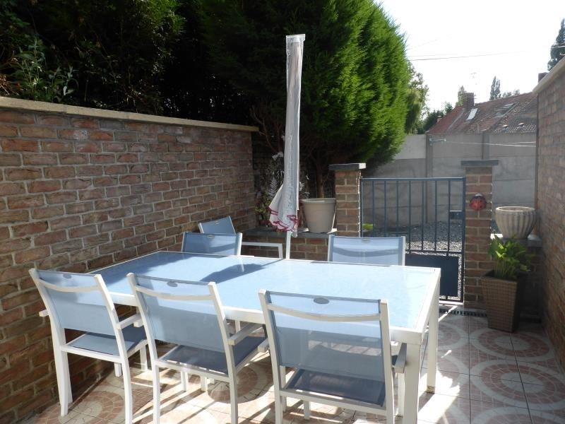 Vente maison / villa Vendin les bethune 162500€ - Photo 1