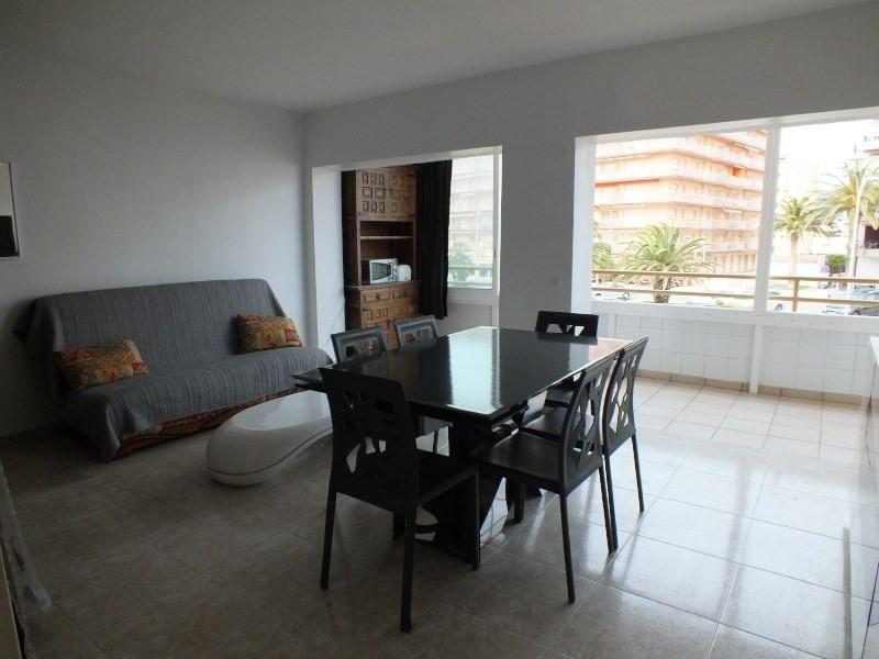 Location vacances appartement Roses santa - margarita 400€ - Photo 6