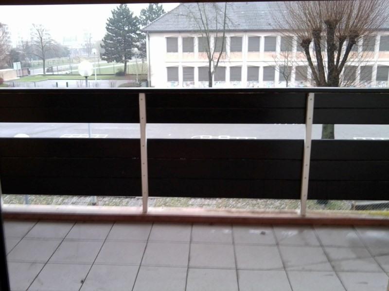 Location appartement Illkirch graffenstaden 453€ CC - Photo 2