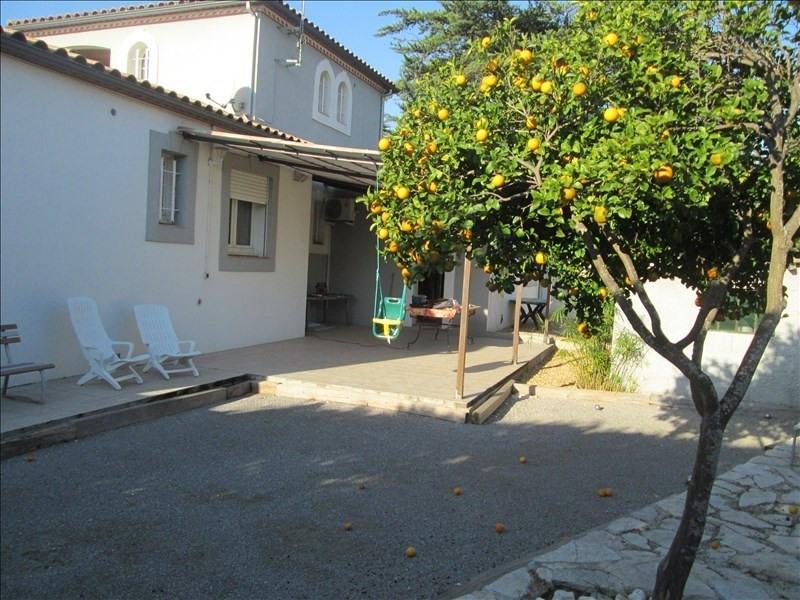 Deluxe sale house / villa Balaruc les bains 640000€ - Picture 4
