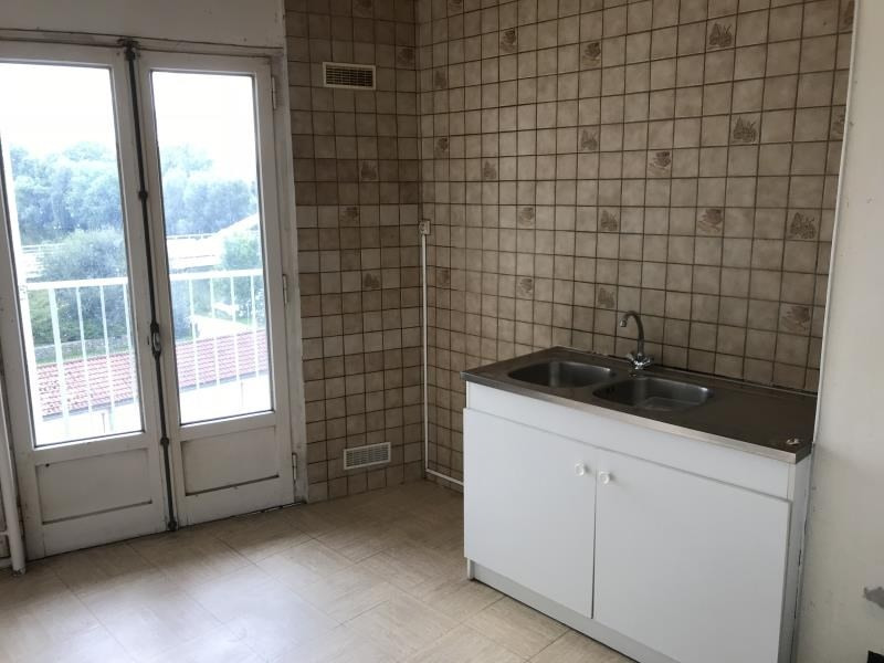 Vente appartement Audincourt 61 000€ - Photo 3