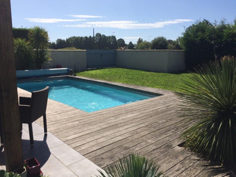 Vente maison / villa Tosse 450000€ - Photo 3