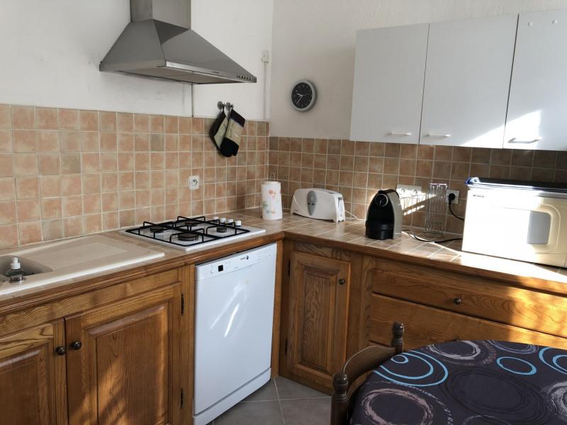 Location vacances appartement Ile-rousse 850€ - Photo 4