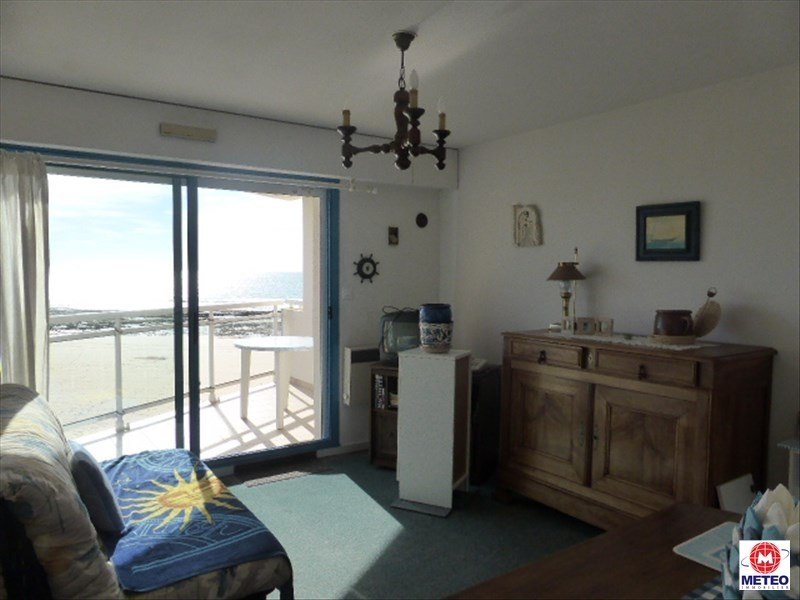 Vente appartement Longeville sur mer 130 000€ - Photo 1