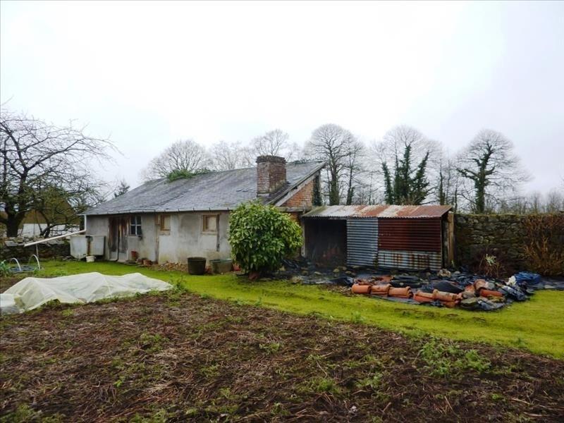 Vente maison / villa Les portes du coglais 29400€ - Photo 2