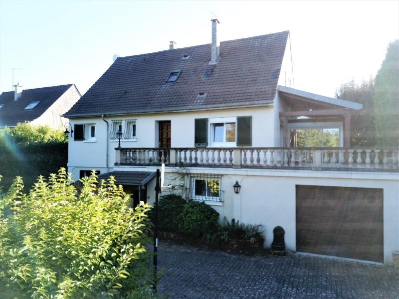 Sale house / villa Coulommiers 364000€ - Picture 1