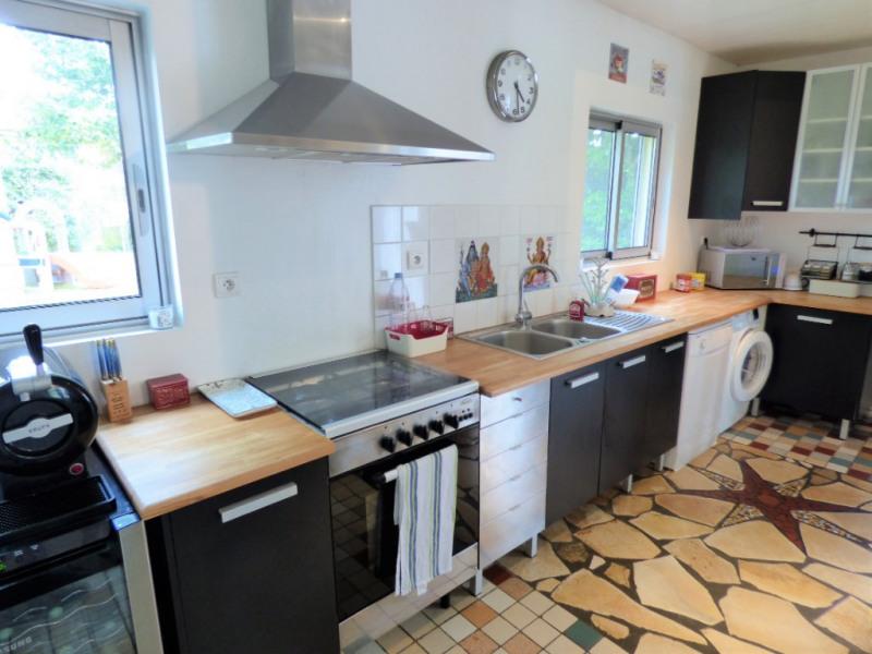 Sale house / villa Saint loubes 400000€ - Picture 4