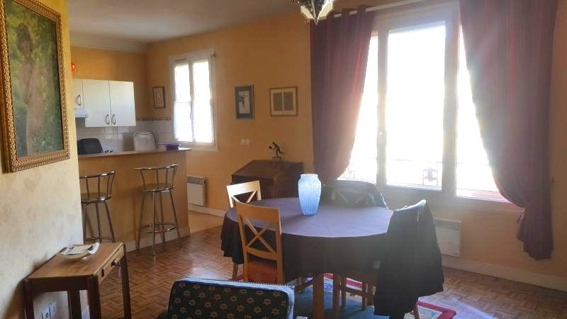 Vente appartement Creil 126 000€ - Photo 1