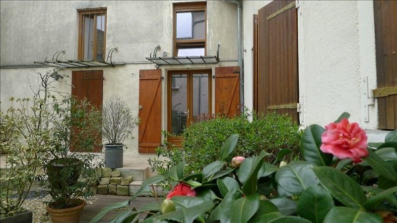 Sale apartment Jouy en josas 182000€ - Picture 5