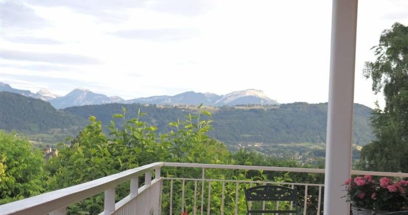 Sale house / villa Pont de beauvoisin 297000€ - Picture 4