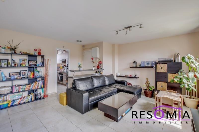 Vente appartement Châtillon 449000€ - Photo 3