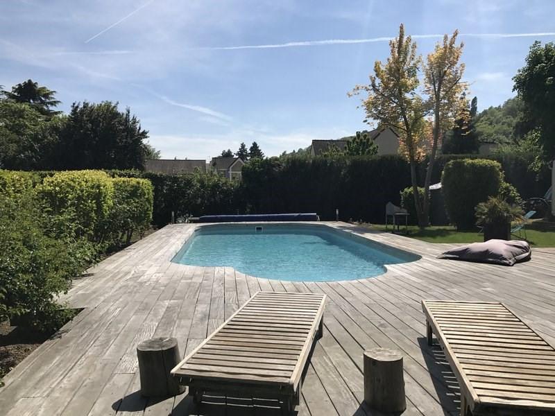 Deluxe sale house / villa Villennes sur seine 1390000€ - Picture 11