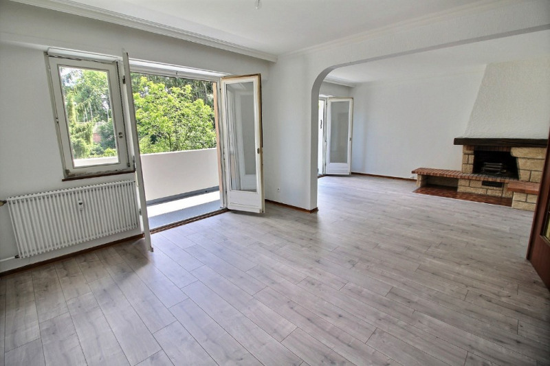 Vente appartement Strasbourg 209 720€ - Photo 2