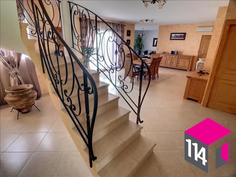 Deluxe sale house / villa St genies des mourgues 600000€ - Picture 4