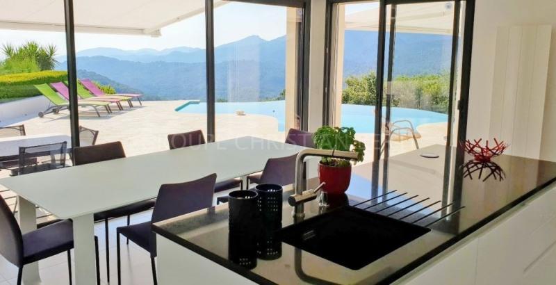 Vente de prestige maison / villa Les adrets-de-l'estérel 949000€ - Photo 5