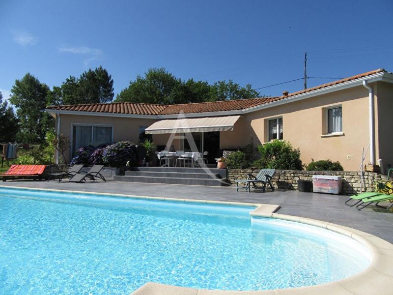 Sale house / villa Bassillac et auberoche 254400€ - Picture 2