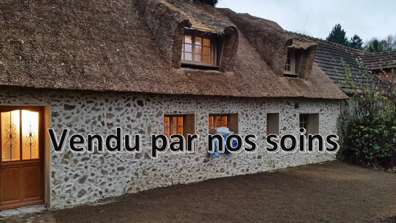 Vente maison / villa Montfort l amaury 470000€ - Photo 1
