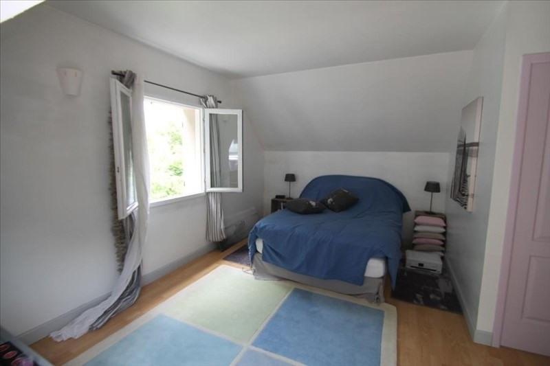 Sale house / villa Vulaines sur seine 365000€ - Picture 7