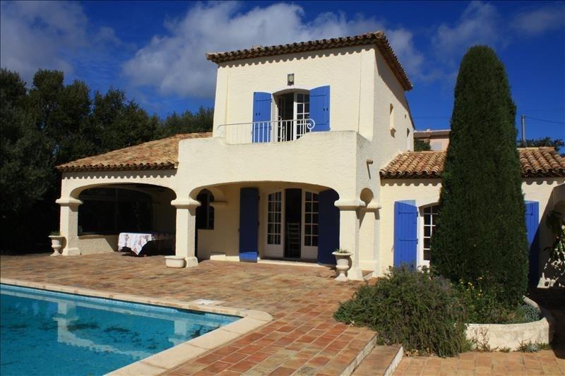Vente de prestige maison / villa Les issambres 895000€ - Photo 15