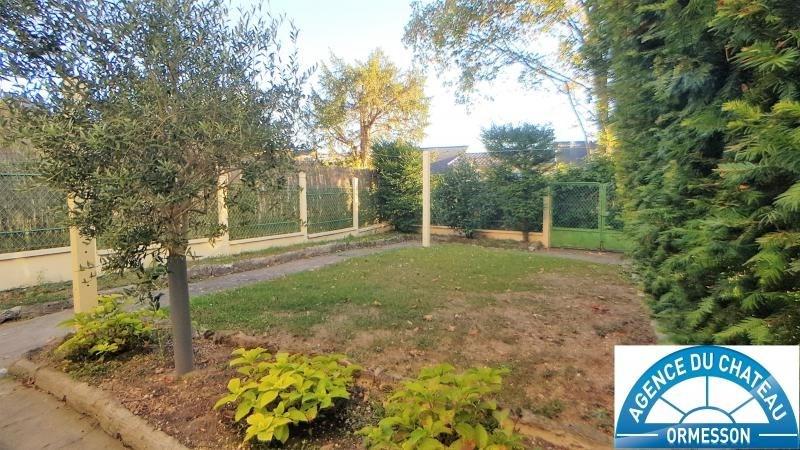 Sale house / villa Ormesson sur marne 320000€ - Picture 9