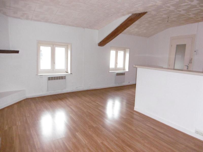 Location appartement Pontcharra / turdine 395€ CC - Photo 1