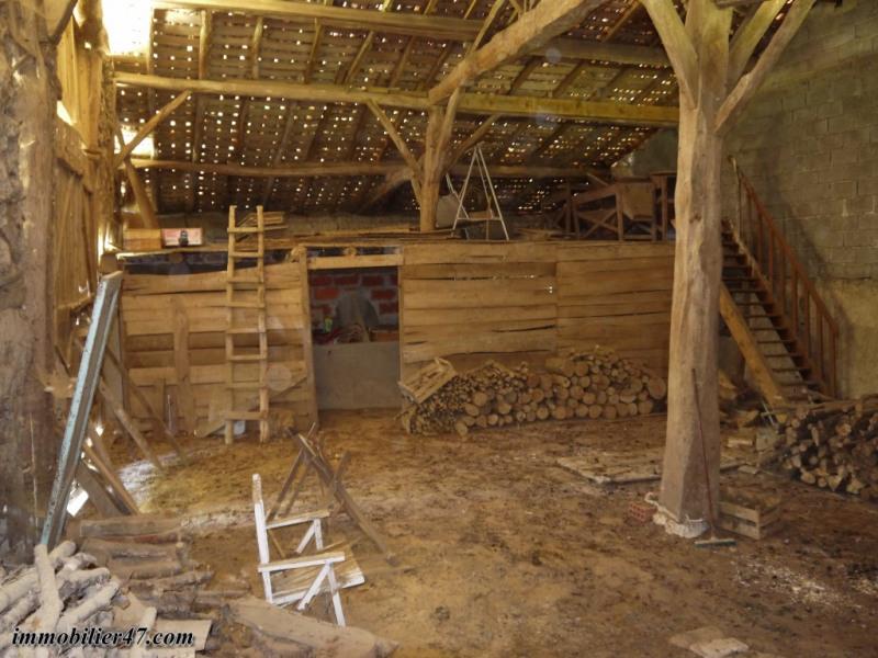 Verkoop  huis Montastruc 129000€ - Foto 16