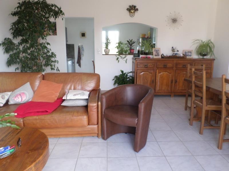 Vente maison / villa Lussac les chateaux 146000€ - Photo 8