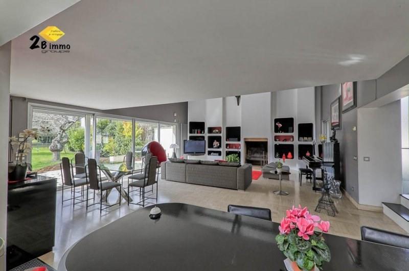 Vente maison / villa Thiais 970000€ - Photo 6