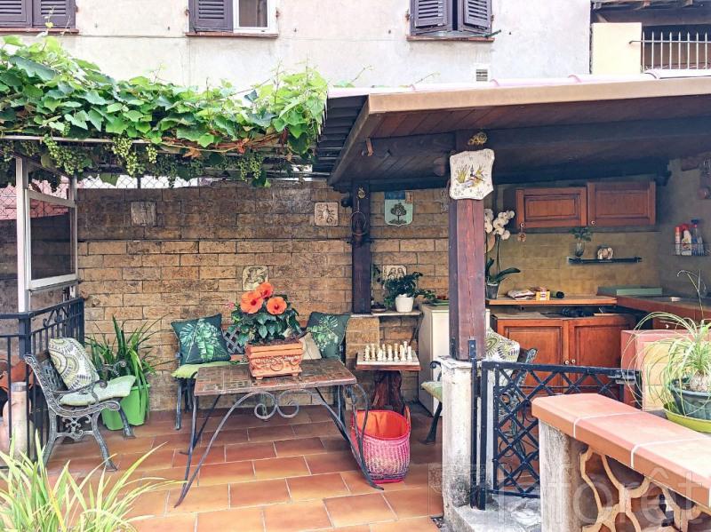 Produit d'investissement maison / villa Menton 580000€ - Photo 6