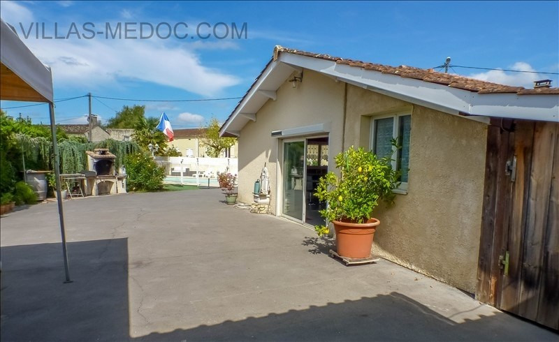 Vente maison / villa Queyrac 192 000€ - Photo 3