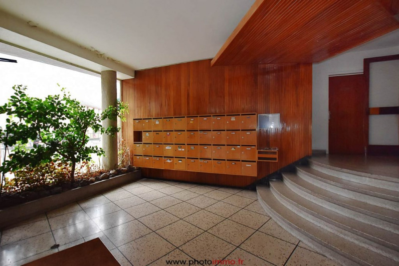 Sale apartment Clermont ferrand 113 400€ - Picture 6