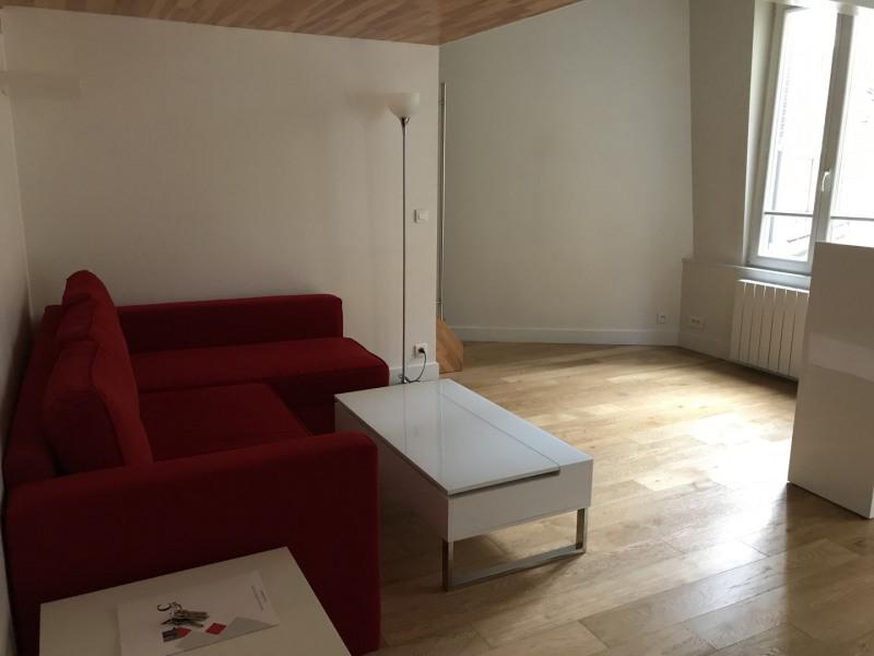 Location appartement Paris 17ème 1370€ CC - Photo 1