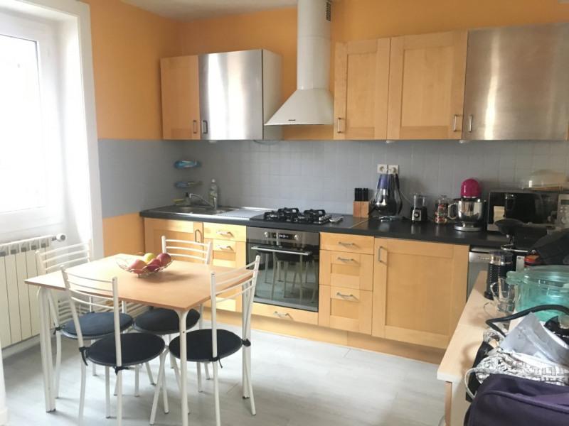 Vente appartement St chamond 115000€ - Photo 3