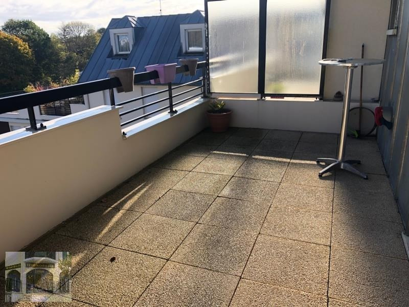 Vente appartement Le port marly 449000€ - Photo 2