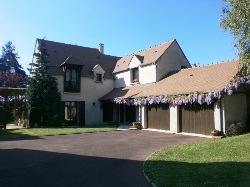 Vente de prestige maison / villa Villennes sur seine 695000€ - Photo 1