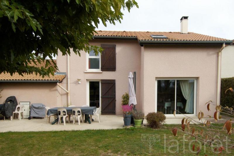 Vente maison / villa Vonnas 185000€ - Photo 1