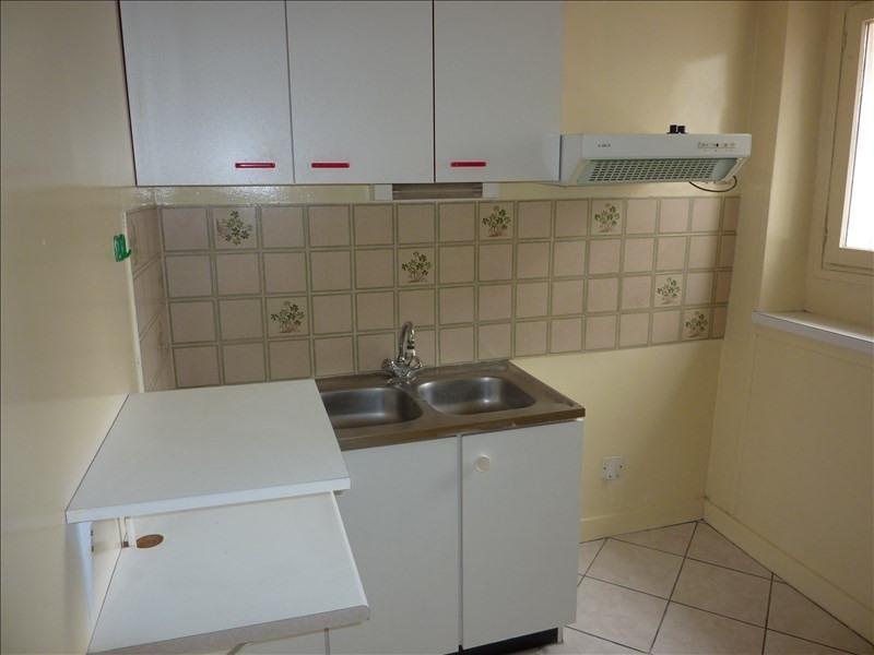Location appartement Gif sur yvette 575€ CC - Photo 3