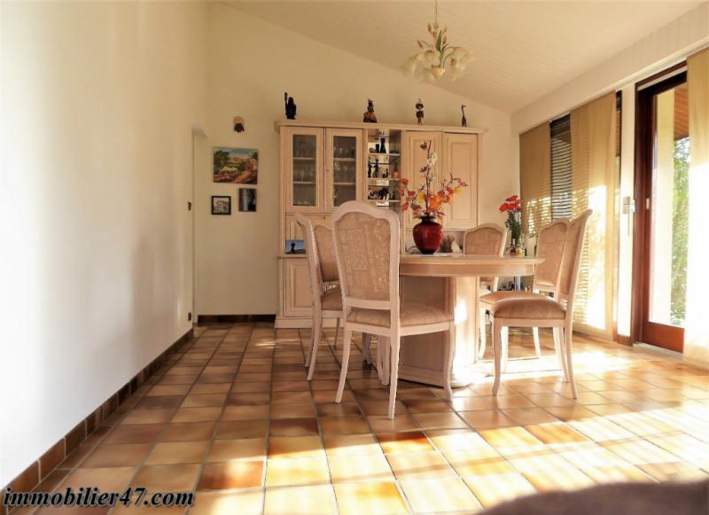 Vente maison / villa Ste livrade sur lot 279000€ - Photo 8