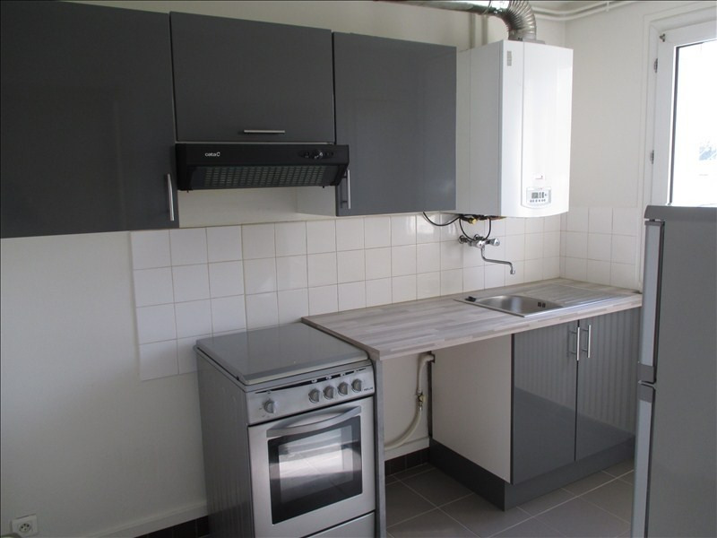 Location appartement Valence 370€ CC - Photo 1