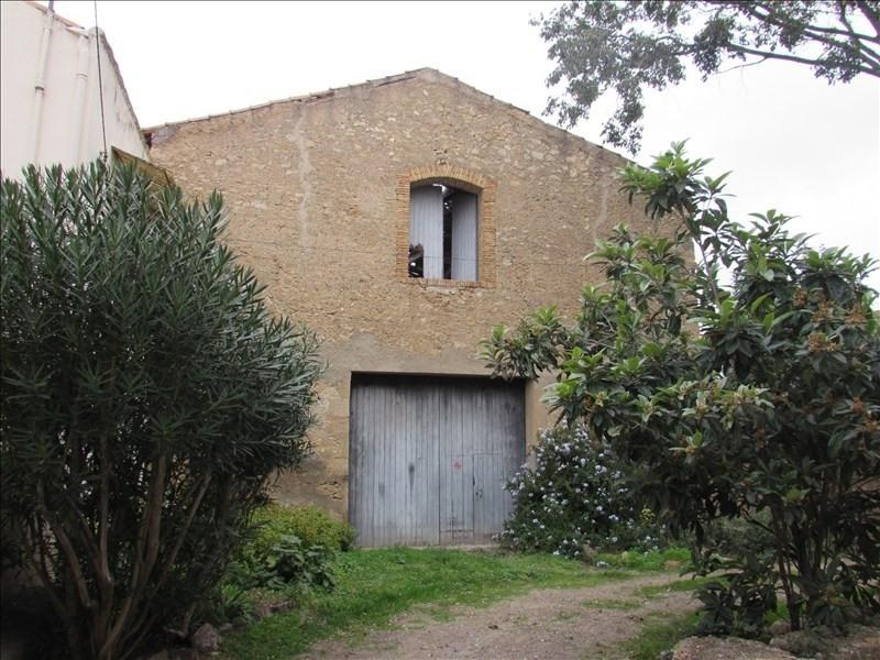 Sale house / villa St genies de fontedit 300000€ - Picture 3