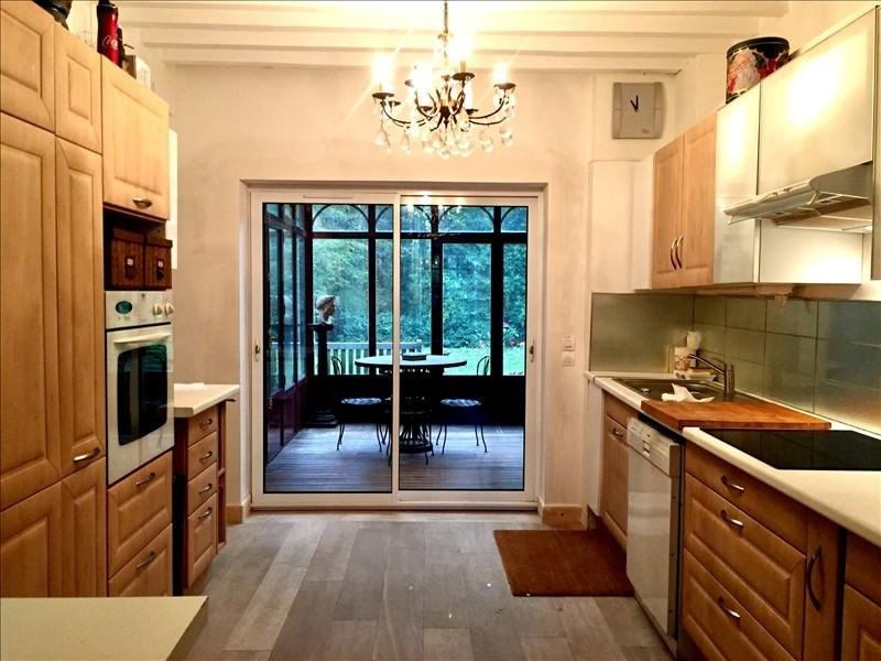 Deluxe sale house / villa Montfort l amaury 848000€ - Picture 4