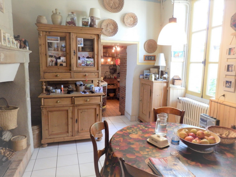Sale house / villa Angers 345000€ - Picture 8