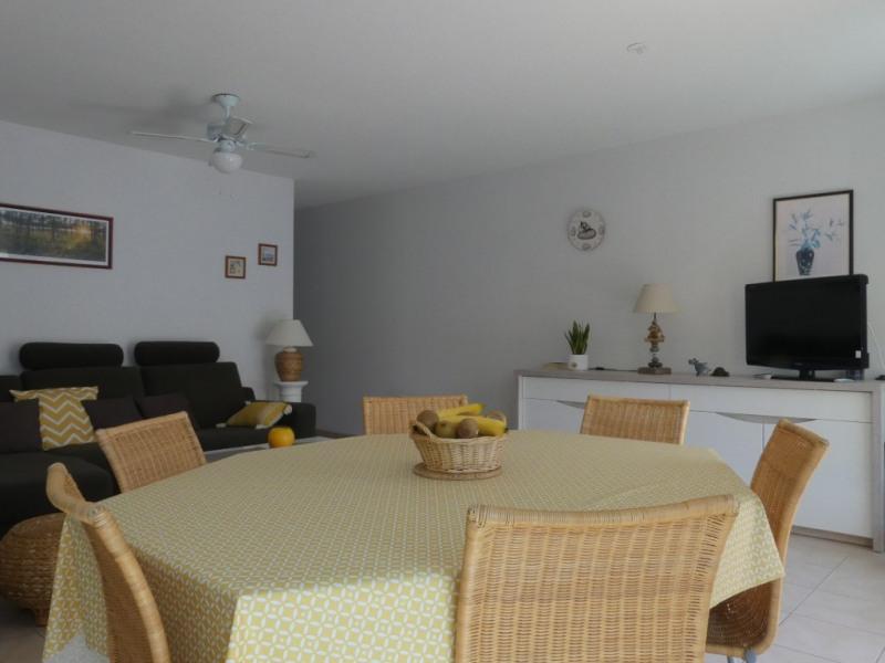 Sale apartment Vieux boucau les bains 215000€ - Picture 2