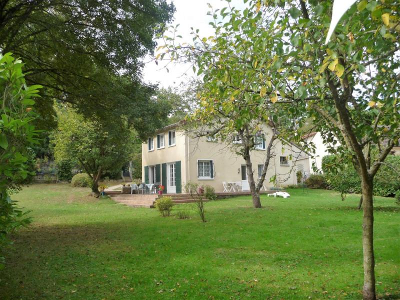 Venta  casa Épinay-sous-sénart 299000€ - Fotografía 1