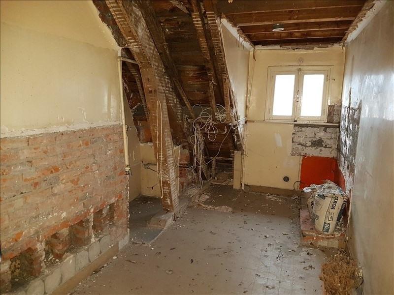 Vente appartement Saint-die 14900€ - Photo 4