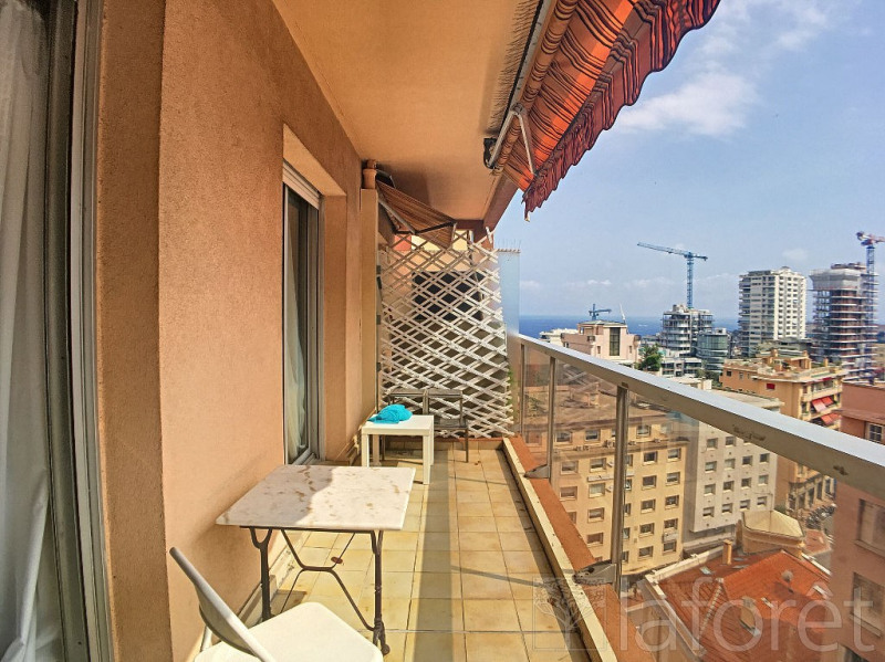 Vente appartement Beausoleil 295 000€ - Photo 1