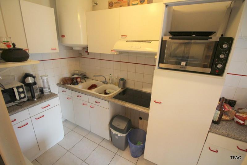 Vente appartement Bordeaux 278200€ - Photo 7