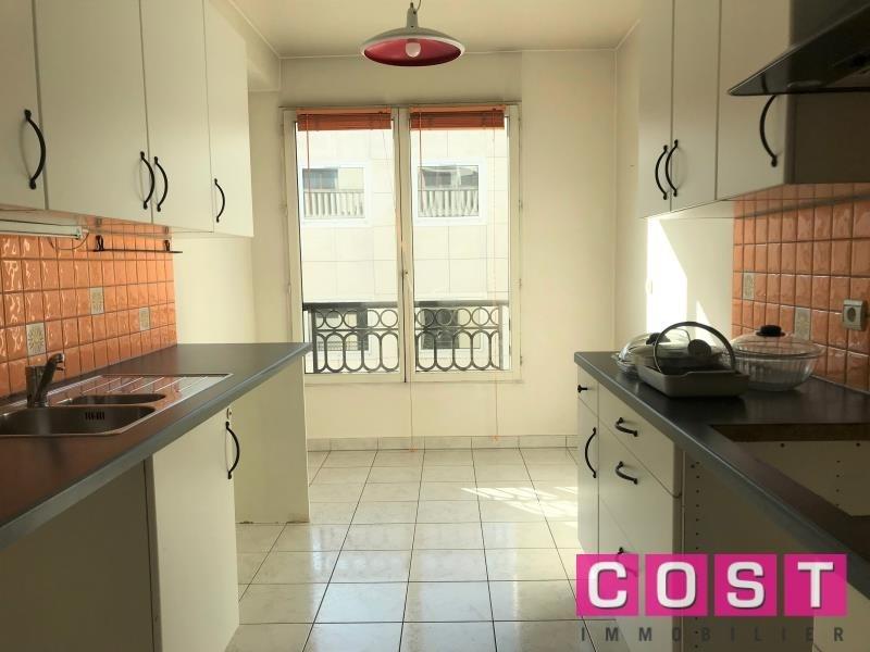 Rental apartment Levallois-perret 2900€ CC - Picture 4