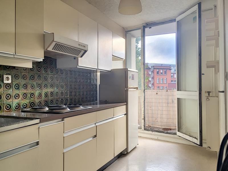 Vente appartement Creteil 205 000€ - Photo 5
