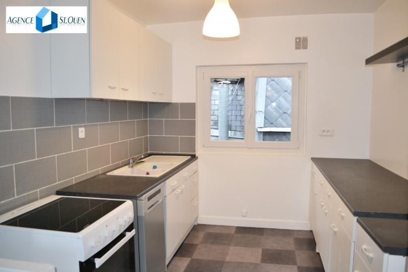 Rental apartment Rouen 670€ CC - Picture 5